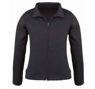 Aero Knit Fleece Jacket